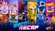 Rapid Recap Encore