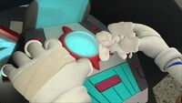 S1E11 Sonic freeze ray controls