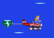 S3 Good Ending Tails 2