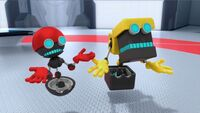 SB S1E10 Orbot Cubot clueless