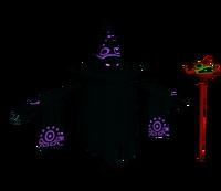 SU Fright Master Model