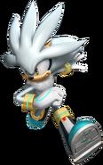 Silver-sonic-rivals
