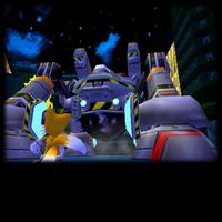 Sonic Adventure Credits (Tails 23)