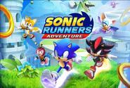 Sonic Runners Adventure 3