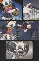 Sonic X issue 18 page 3