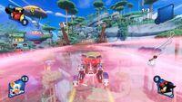 Team Sonic Racing MC2