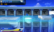 Water Palace Generations 3DS Act 2 51