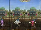 Cross! Balance Race