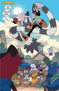 IDW TangleWhisper 1 preview 1