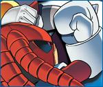 Knuckles Man3