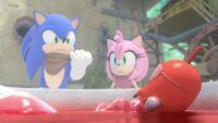 S1E30 Sonic v Pepper