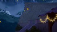 SB S1E38 Village night background 2