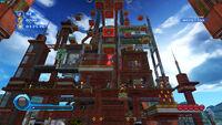 Sonic Colors Planet Wisp (15)