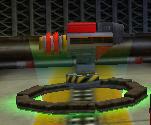 Laserblaster sa2