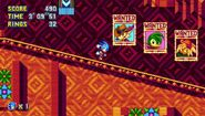 Mirage Saloon Act 2 Sonic 11
