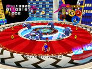 Robot Carnival Sonic 08