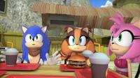 S2E24 Sonic Sticks and Amy