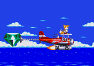 S3 Good Ending Tails 3