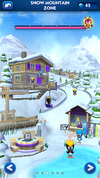 Sonic Dash Snow Mountain Zone restored.png