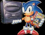Sonic Life Savers