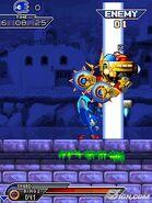 Sonic Unleashed Celular 4