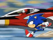 Sonic X ep 21 60