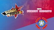 Sunset Heights - Sonic Forces