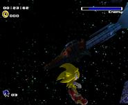 Finalhazard SA2 Boss 06