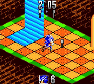 Labyrinth of the Castle Zone 3 19