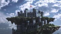 SATBK The castle