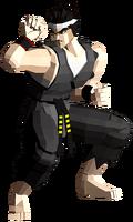 SSBU Spirit Akira