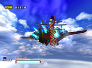 Sky Chase Act 1 DC 07