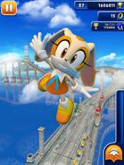 Sonic Dash screen 26