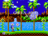 Green Hill Zone (Sonic the Hedgehog)