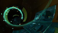 Those breakable crystals have rings