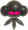 Black Bomb No lines (Sonic Lost World Wii U)