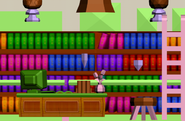 Chao Library 2