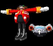 Dash Model Eggman