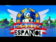 Lego Dimensions Sonic the Hedgehog Cutscene-Escenas (Español España)