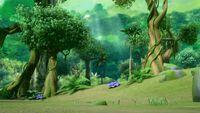 S1E15 jungle