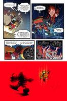 SonicForces Comic LoomingShadow P4