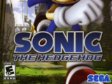 Sonic the Hedgehog (2006)/Galeria