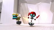 SB S1E08 Cubot Orbot targets