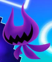 SCU art 3D Wisp Purple