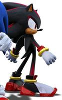 Sonic 06 Shadow