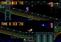 Sonic 3 Chrome Gadget Zone 2