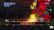 Sonic Generations Boss Death Egg Robot Hard mode ~ S Rank