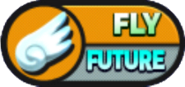Sonic Runners Fly Future