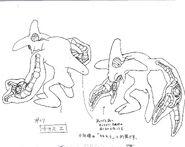 Sonic X new concept art 57