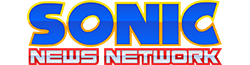 The Sonic News Network logo.